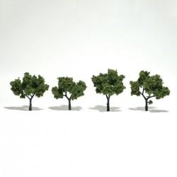 """WLS-TR1503 TREE LT. GREEN 2""""-3"""""""