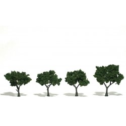 "WLS-TR1504 TREE MED.GREEN 2""-3"""