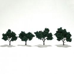 """WLS-TR1505 TREE DK. GREEN 2""""-3"""""""