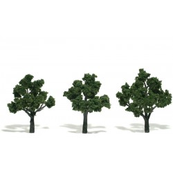 "WLS-TR1507 TREE MED.GREEN 3""-4"""