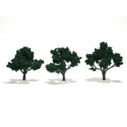 """WLS-TR1508 TREE DK. GREEN 3""""-4"""""""