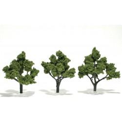 """WLS-TR1509 TREE LT. GREEN 4""""-5"""""""