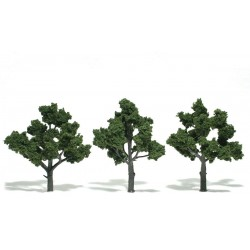 "WLS-TR1510 TREE MED.GREEN 4""-5"""