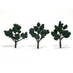 """WLS-TR1511 TREE DK. GREEN 4""""-5"""""""