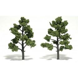"""WLS-TR1512 TREE LT. GREEN 5""""-6"""""""