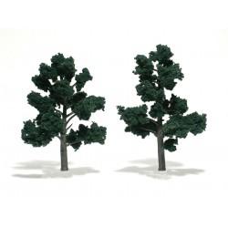 """WLS-TR1514 TREE DK. GREEN 5""""-6"""""""