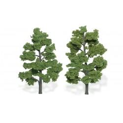 """WLS-TR1515 TREE LT. GREEN 6""""-7"""""""