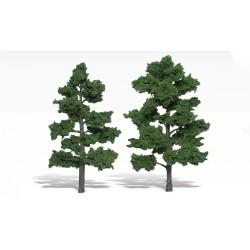 """WLS-TR1516 TREE MED.GREEN 6""""-7"""""""
