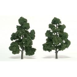 """WLS-TR1518 TREE MED.GREEN 7""""-8"""""""
