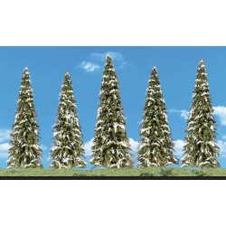 """WLS-TR3567 SNOW DUSTED 2""""-3-1/2"""""""