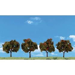 "WLS-TR3591 APPLE TREES 2""-3"""