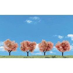 """WLS-TR3593 FLOWERING TREES 2""""-3"""""""