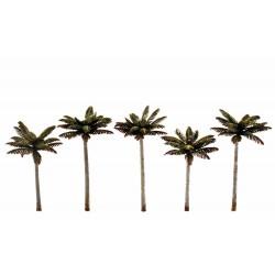 "WLS-TR3597 PALM TREES 3""-3-3/4"""