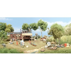 WLS-TS151 POSSUM HOLLOW