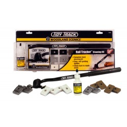 WLS-TT4550 CLEANING & FINISHING KIT