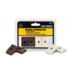 WLS-TT4553 CLEANING & FINISHING PADS