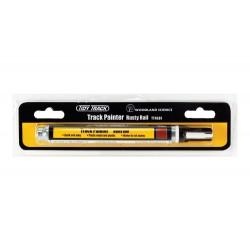 WLS-TT4581 TRACK PAINTER RUSTY RAIL