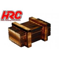 HRC25201 Body Parts - 1/10 Crawler - Scale - Cases