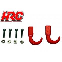 HRC25205 Body Parts - 1/10 Crawler - Scale - Metal Hanger