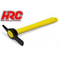 HRC25217 Body Parts - 1/10 Crawler - Scale - Hoe