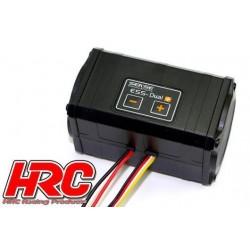 HRC8793A Système de sonorisation moteur - ESS-Dual + Bateau