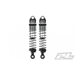 PL6343-00 Option Part - Big Bore Scaler Shocks (90mm-95mm) for most 1:10 Rock Crawlers Front or Rear