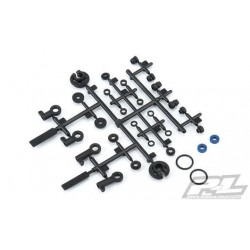 PL6343-01 Option Part - Big Bore Scaler Shock Rebuild Kit for Big Bore Shocks 6343-00