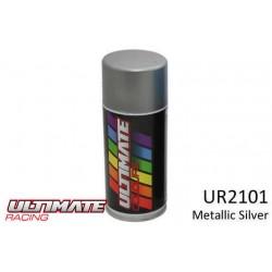 UR2201 Peinture à Lexan - Ultimate Colours - Fluorescent Blue