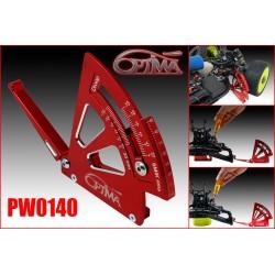 PW0140 Outil de réglage de garde au sol et de droop