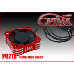 PO21R Ventilateur 30mm OPTIMA