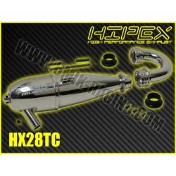 HX28TC Résonateur Hipex 28 complet