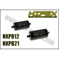 HXPB21 Regulateur de pressu PUSH BOX 21