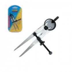 PDV6711/3 Compas à tracer, 75 mm