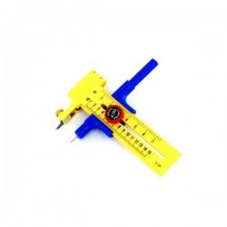 PKN4101 Cutter compas 10 - 150 mm