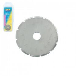 PKN6194/S Lame de rechange pour cutter rotatif