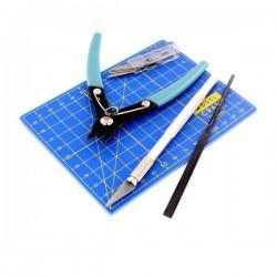 PTK1009 Ensemble d'outils de modélisation en plastique