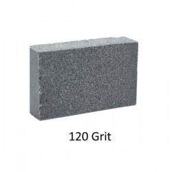 PAB0120 Reusable Abrasive Blocks Medium 120