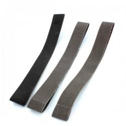 PFL6025/3 Bandes de ponceuse x3 25 mm (c / m / f)