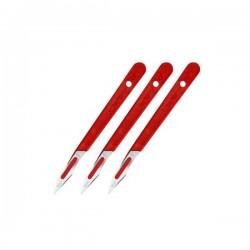PKN9205 3 Trimaway-Fixed Blade Dispos.Kniv.