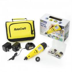 RC09X Kit d'outils rotatifs à vitesse variable 9,6 V