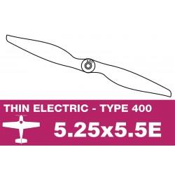 AP-05355E APC - Electro Propeller - Class 400 - 5.25X5.5E