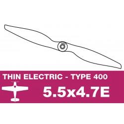 AP-05547E APC - Electro Propeller - Class 400 – 5.5X4.7E