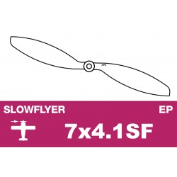 AP-07041SF APC - SLOWFLYER Propeller – 7X4.1SF