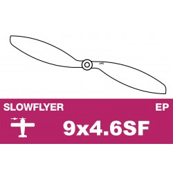 AP-09046SF APC - SLOWFLYER Propeller – 9X4.6SF