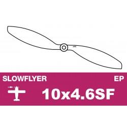 AP-10046SF APC - SLOWFLYER Propeller – 10X4.6SF