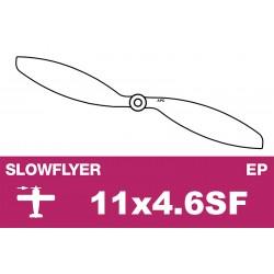AP-11046SF APC - SLOWFLYER Propeller – 11X4.6SF