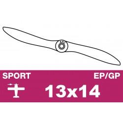 AP-13014 APC - Sport Propeller - EP/GP – 13X14
