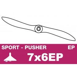 AP-07060EP APC - Electro Propeller - Thin - Pusher / CCW – 7X6EP