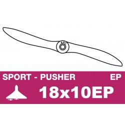 AP-18010EP APC - Electro Propeller - Thin - Pusher / CCW – 18X10EP