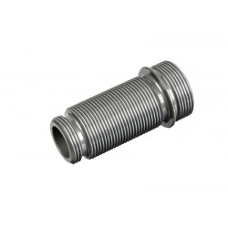C-00100-034 Team Corally - Alum. Threaded Shock Body - Hardcoated - 1 pc